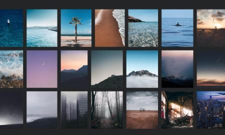 Mobiflip Plus Wallpaper Pack V1