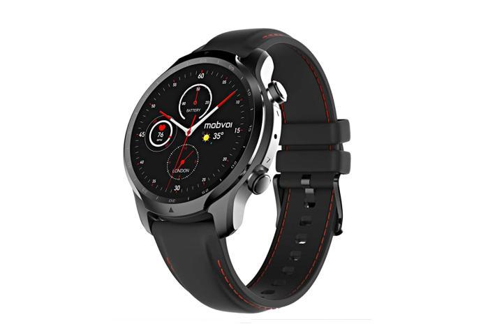 Mobvoi Ticwatch 3 Pro Leak