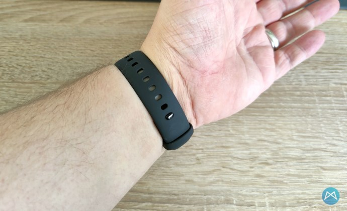 Oppo Watch 41mm Armband Eng