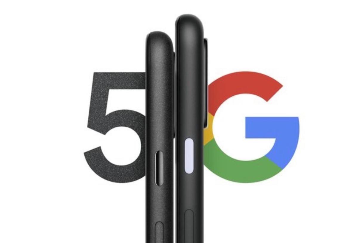 Google Pixel 4a 5G und Pixel 5 offiziell bestätigt