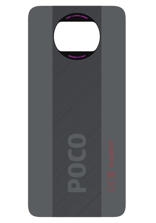 Poco X3 Fcc