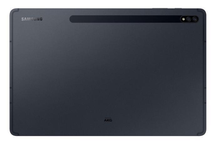 Samsung Galaxy Tab S7 Plus Mystic Black