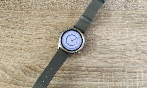 Ticwatch C2 Plus Header