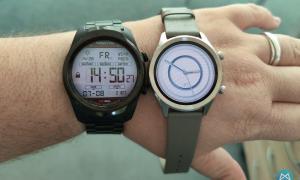 Ticwatch C2 Plus Und C Vergleich