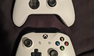 Xbox Series S Controller Vergleich