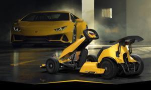 Xiaomi Lamborghini Kart