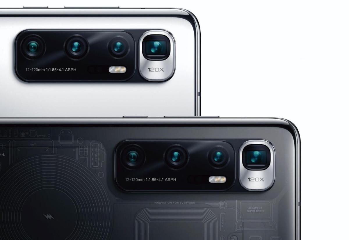 Xiaomi Mi 10 Ultra Header