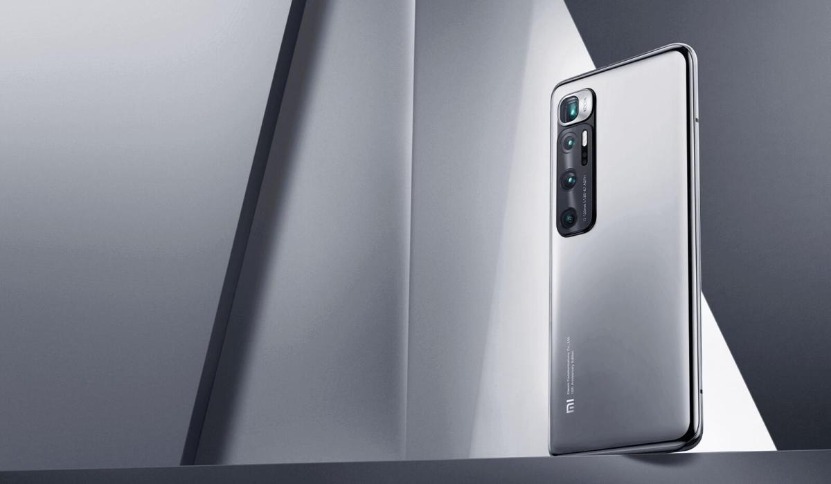 Xiaomi Mi 10 Ultra 3