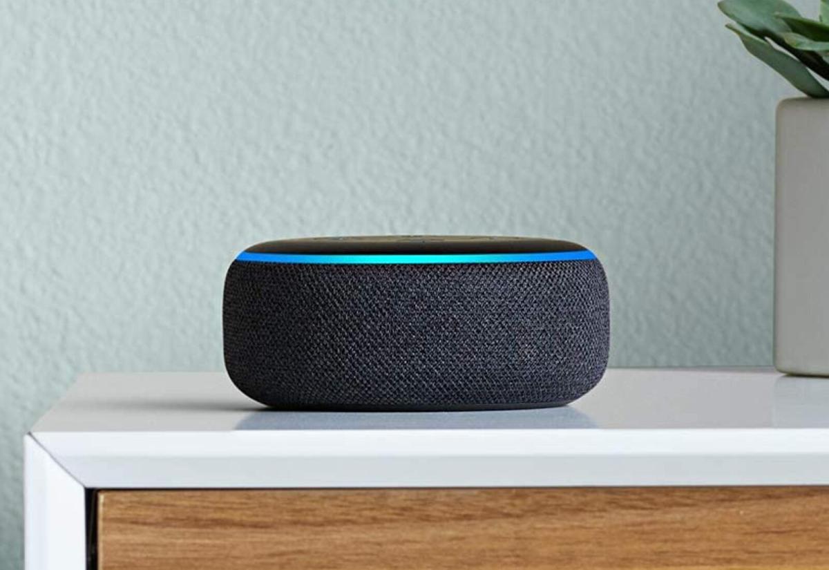 Amazon Alexa: Großes Event im September