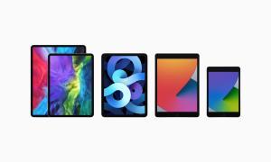 Apple Ipad Lineup 2020 Header