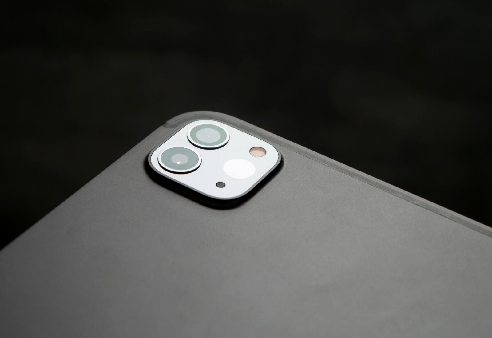 Apple Ipad Pro 2020 Kamera