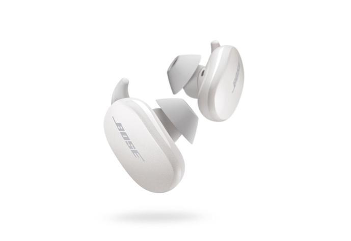 Bose Quietcomfort Earbuds Header