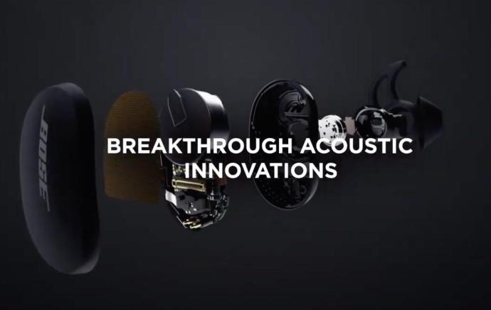 Bose Quietcomfort Earbuds Leak 2