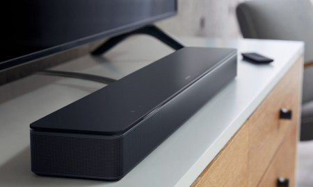 Bose Soundbar 300 Header