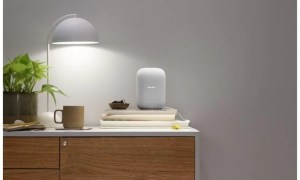 Google Nest Audio Bild1
