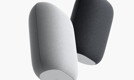 Google Nest Audio Header