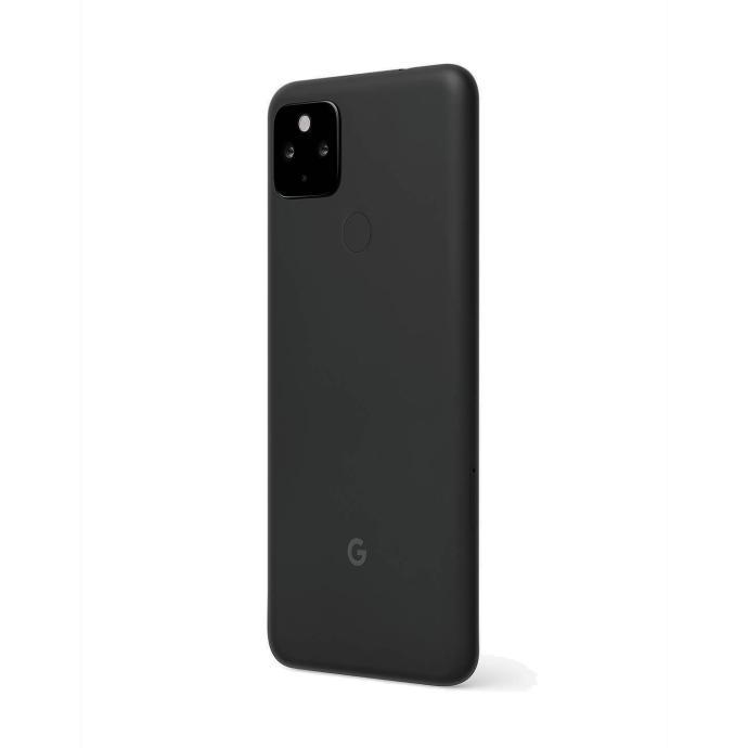 Google Pixel 4a 5g Back Header