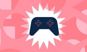 Google Play Store Games Spiele Header