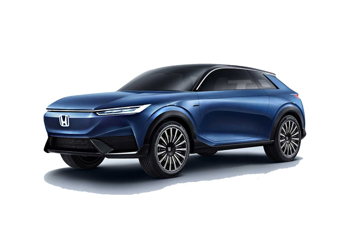 Honda Elektro Suv Konzept Header