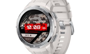Honor Watch Gs Pro Weiss