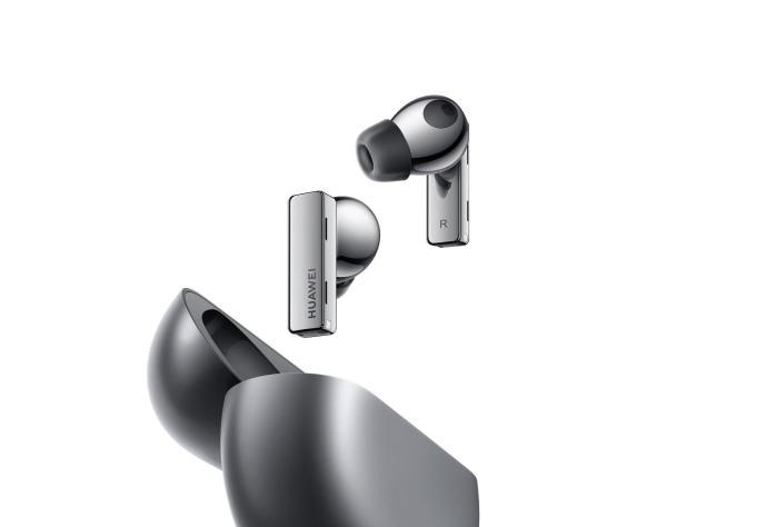 Huawei Freebuds Pro Header