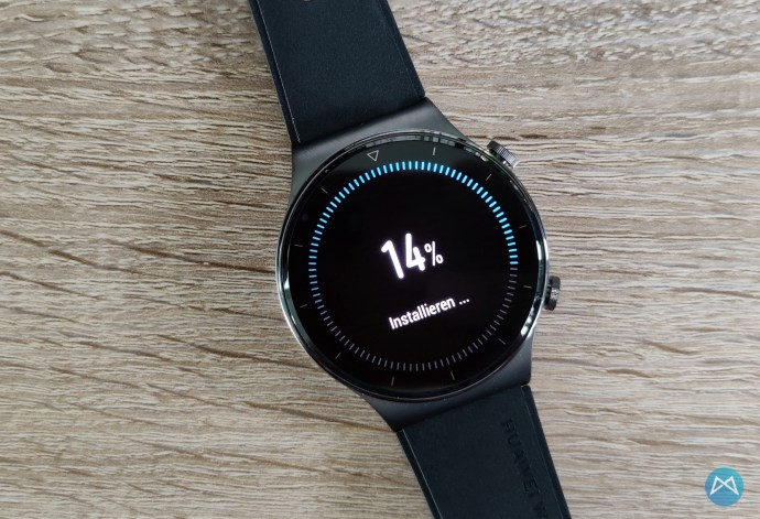 Huawei Watch Gt 2 Pro Firmware Update Watch