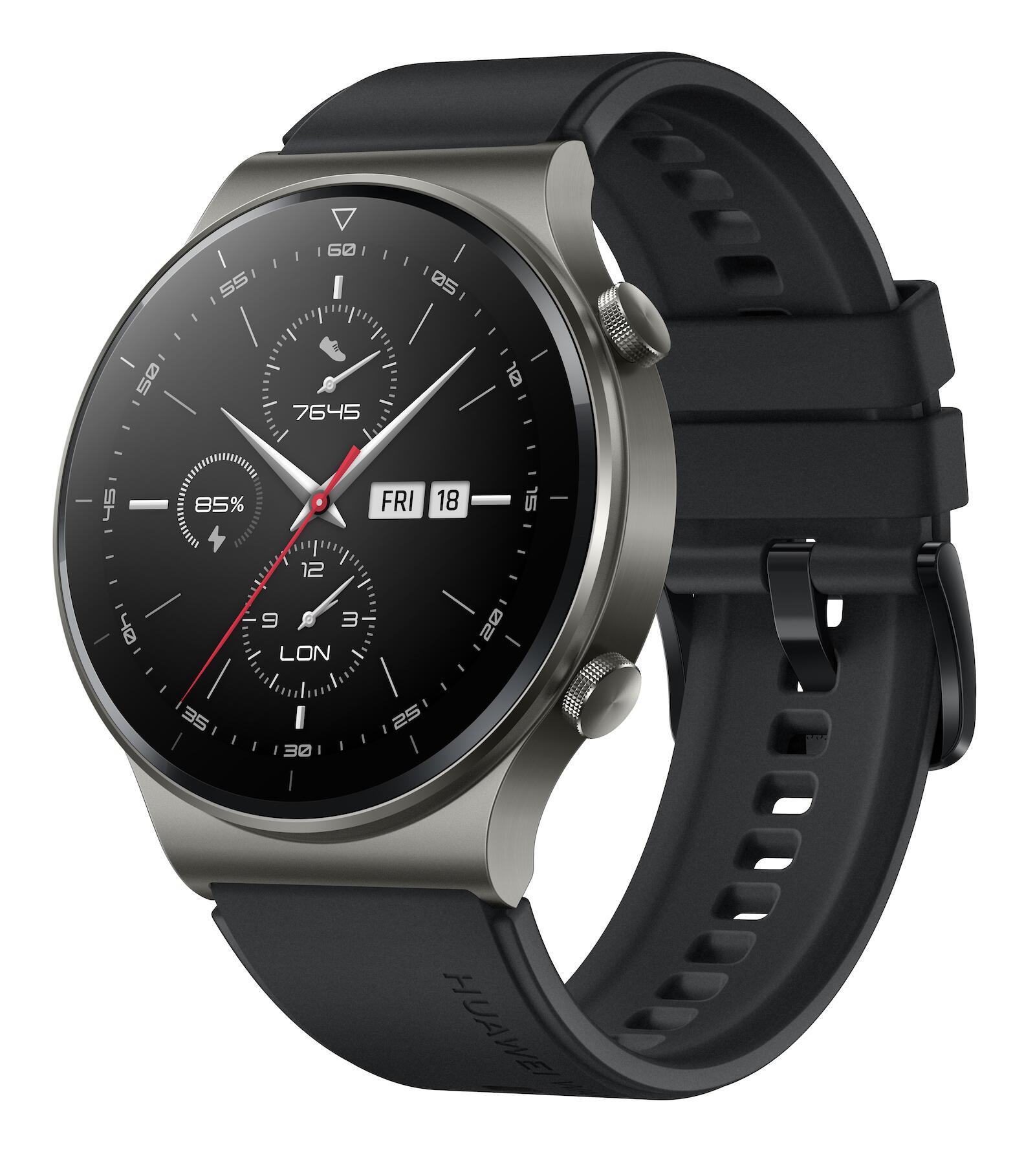 Huawei Watch Gt 2 Pro Sport Edition