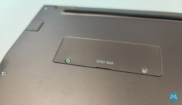 Jumper Ezbook X3 Air Ssd