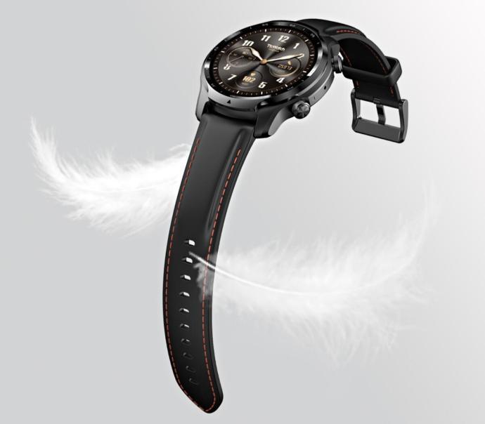 Mobvoi Ticwatch 3 Pro Feder