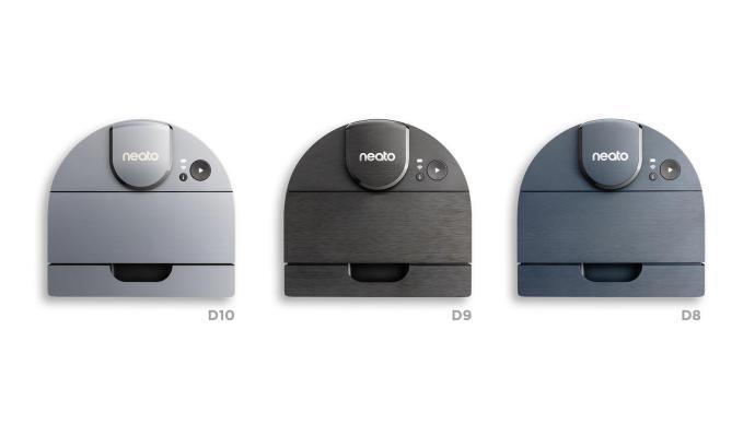 Neato Lineup 2020