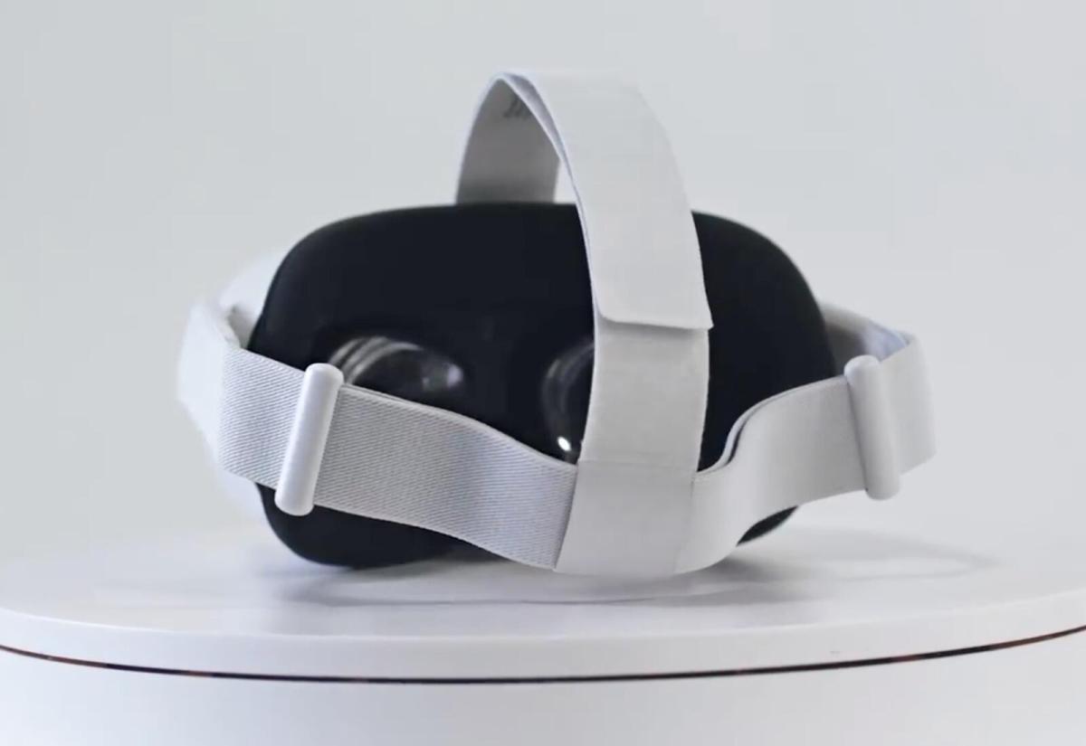 Oculus Quest 2 Leak