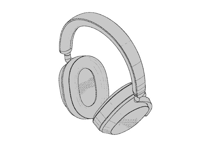 Sonos Headphones Patent Header