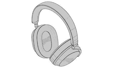 Sonos Headphones Patent Header