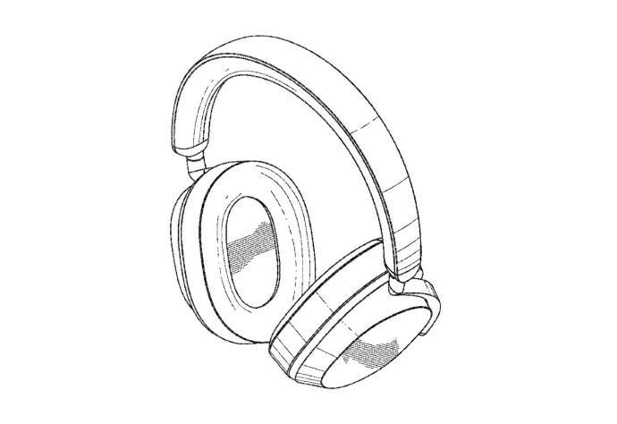 Sonos Headphones Patent