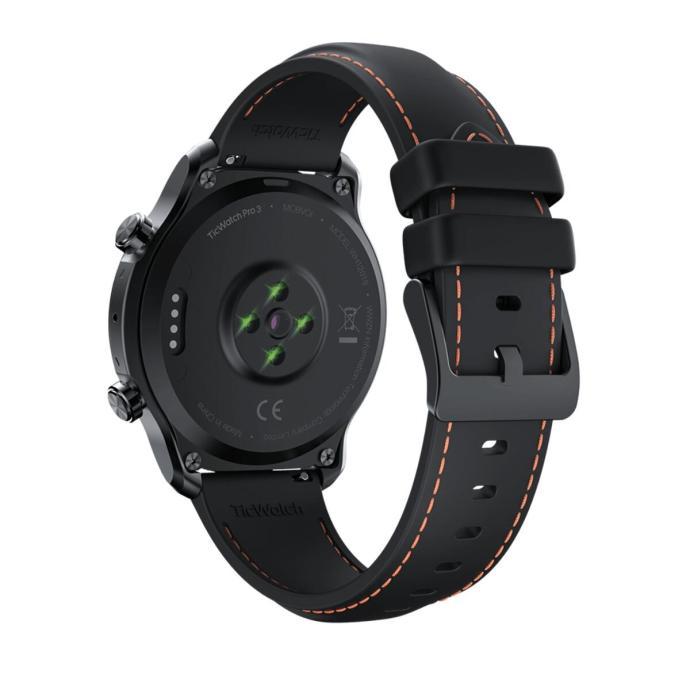 Ticwatch 3 Pro Back