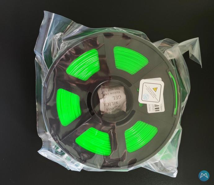 Tpu Filament Gruen