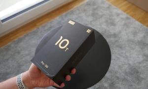Xiaomi Mi 10t Pro Unboxing2