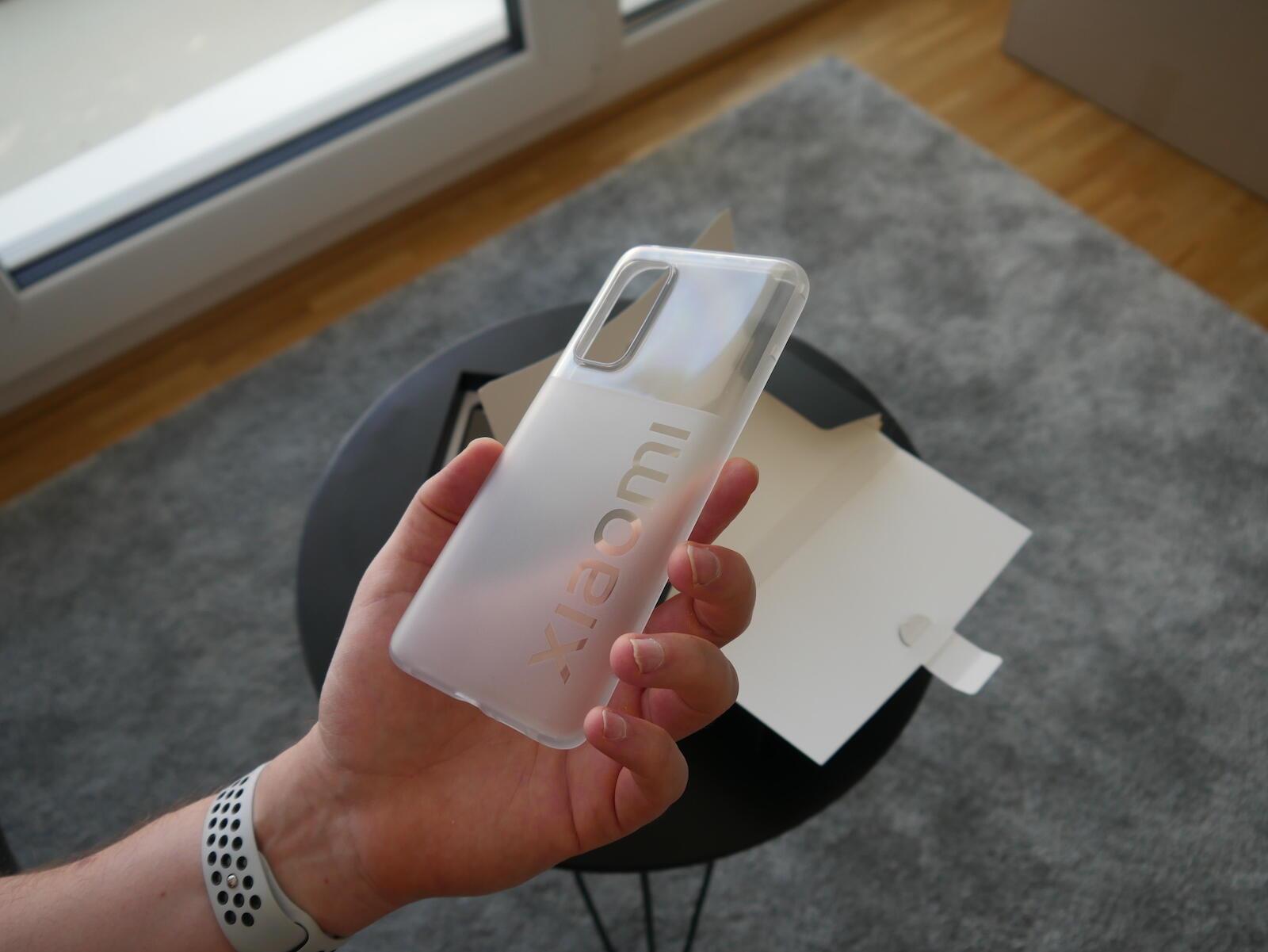 Xiaomi Mi 10t Pro Unboxing4