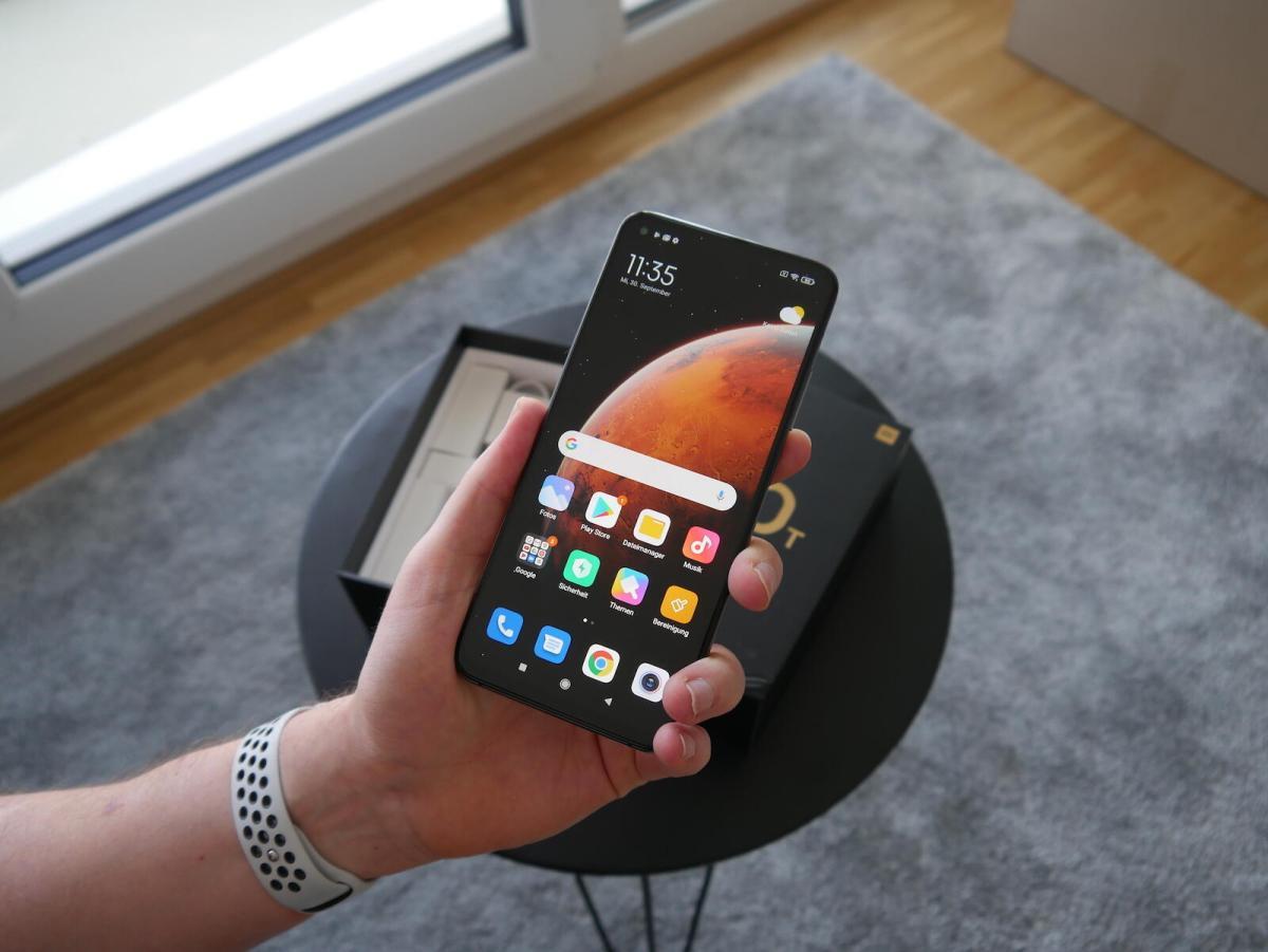 Xiaomi Mi 11: Auch 2021 kommt eine T-Reihe
