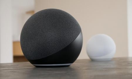 Amazon Echo Dot 4 Test10