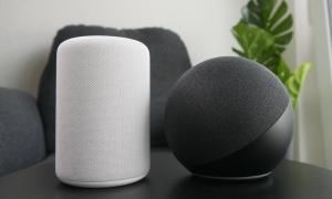 Amazon Echo Dot 4 Test4