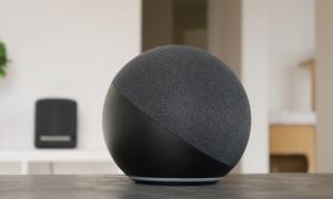 Amazon Echo Dot 4 Test6