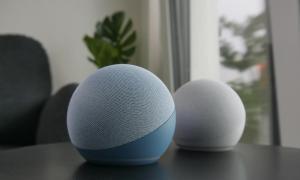 Amazon Echo Dot 4 Test7