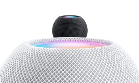 Apple Homepod Mini Header