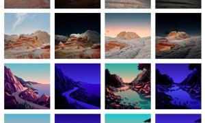 Apple Ios 14 2 Wallpaper Download