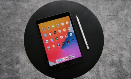 Apple Ipad 2020 Header