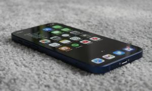 Apple Iphone 12 Boden