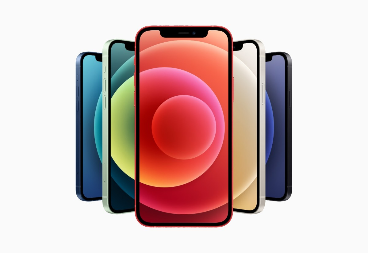 Apple Iphone 12 Farben Header
