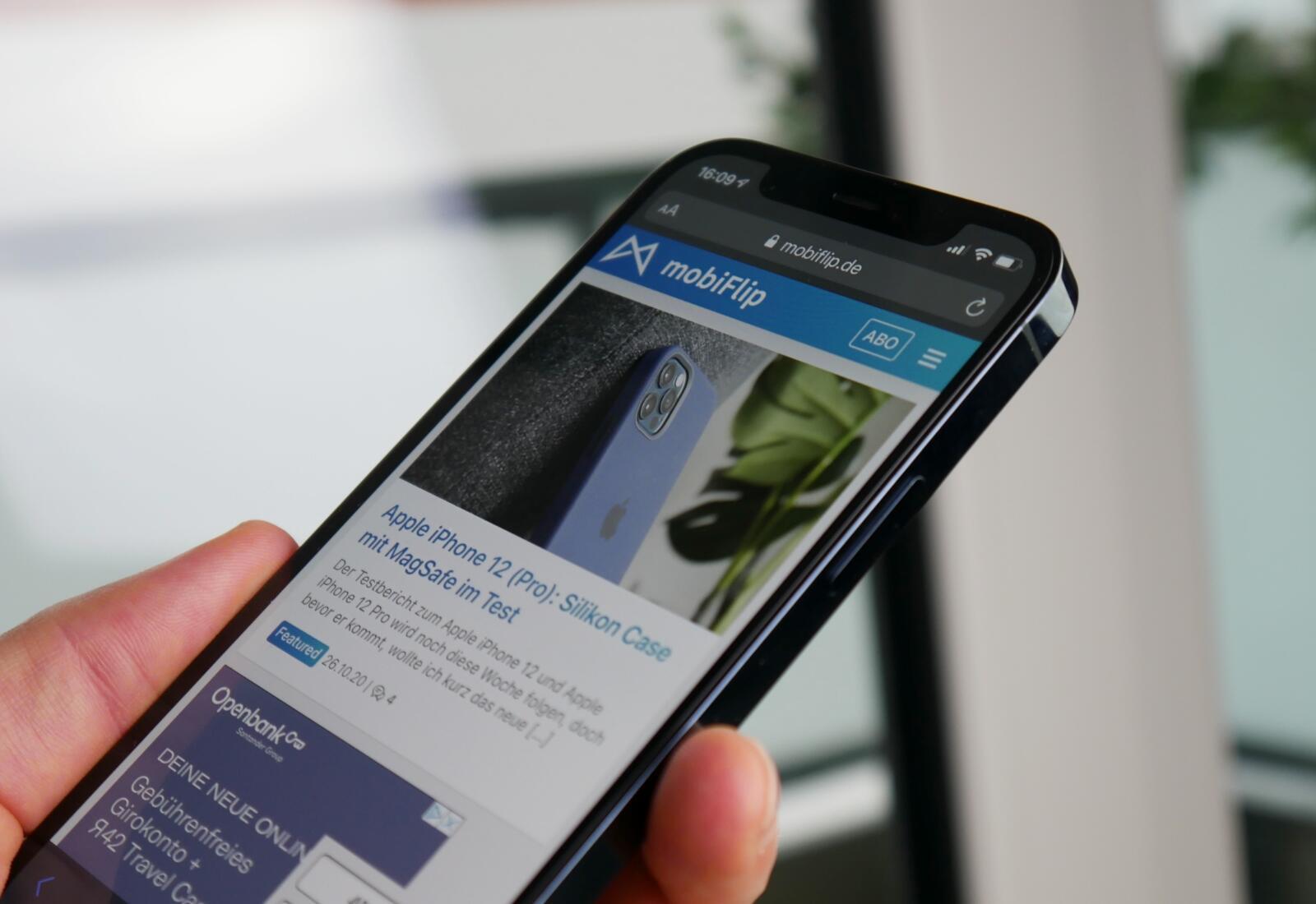 Apple Iphone 12 Pro Mobiflip