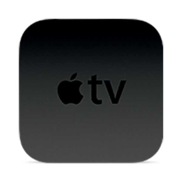 Apple Tv 6 Icon